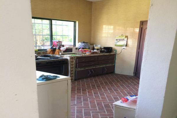 Foto de casa en venta en elpidio jhael 12, centro vacacional oaxtepec, yautepec, morelos, 15214519 No. 11