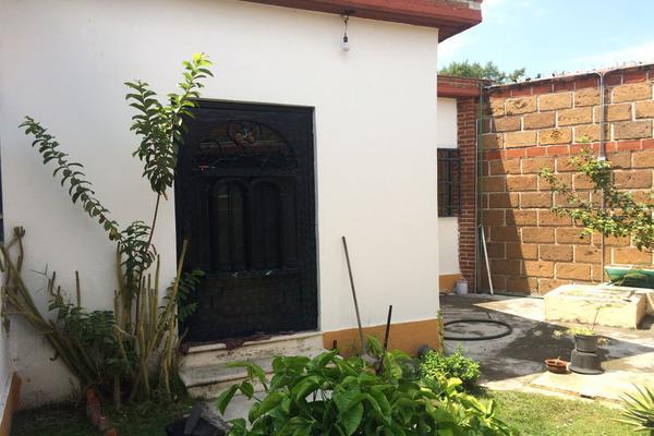 Foto de casa en venta en elpidio jhael 12, centro vacacional oaxtepec, yautepec, morelos, 15214519 No. 14