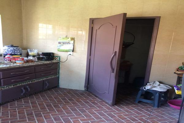 Foto de casa en venta en elpidio jhael 12, centro vacacional oaxtepec, yautepec, morelos, 15214519 No. 15