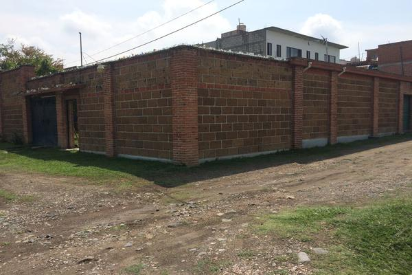 Foto de casa en venta en elpidio jhael 12, centro vacacional oaxtepec, yautepec, morelos, 15214519 No. 17