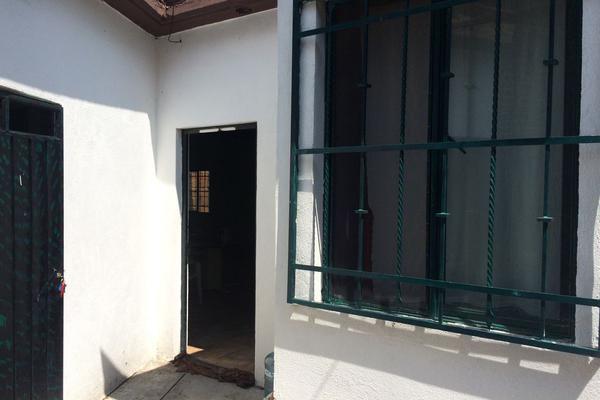 Foto de casa en venta en elpidio jhael 12, centro vacacional oaxtepec, yautepec, morelos, 15214519 No. 18