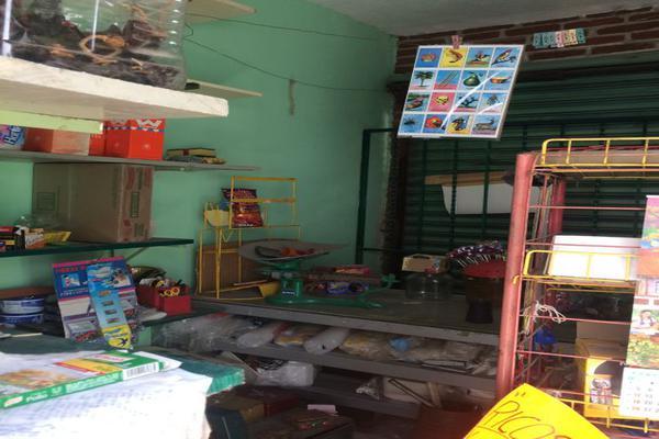 Foto de casa en venta en elpidio jhael 12, centro vacacional oaxtepec, yautepec, morelos, 15214519 No. 19