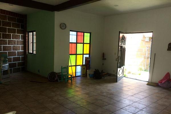 Foto de casa en venta en elpidio jhael 12, centro vacacional oaxtepec, yautepec, morelos, 15214519 No. 20