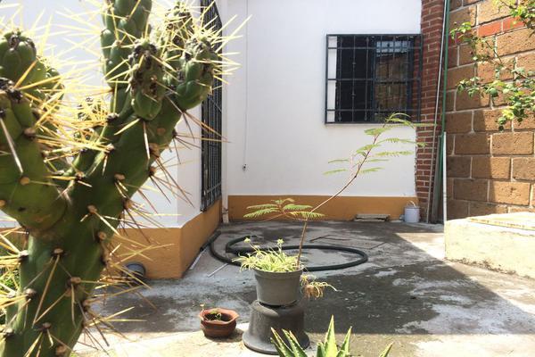 Foto de casa en venta en elpidio jhael 12, centro vacacional oaxtepec, yautepec, morelos, 15214519 No. 21