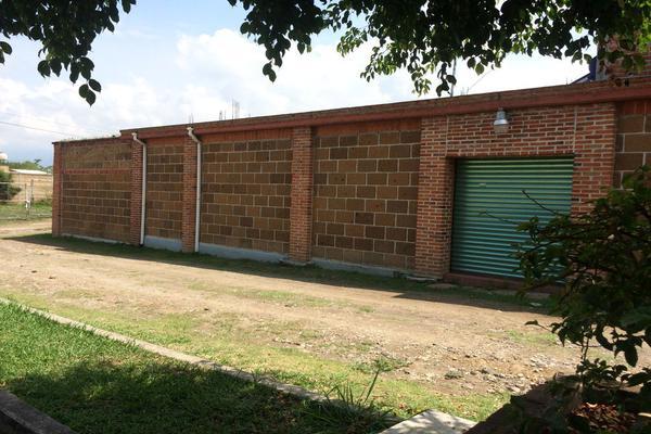 Foto de casa en venta en elpidio jhael 12, centro vacacional oaxtepec, yautepec, morelos, 15214519 No. 22