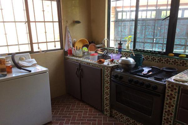 Foto de casa en venta en elpidio jhael 12, centro vacacional oaxtepec, yautepec, morelos, 15214519 No. 23