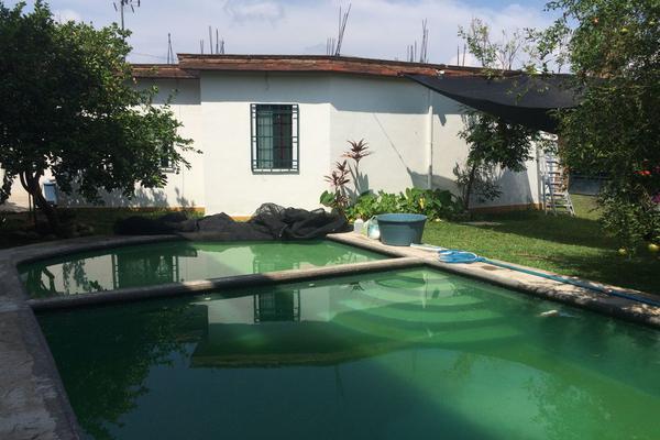 Foto de casa en venta en elpidio jhael 12, centro vacacional oaxtepec, yautepec, morelos, 15214519 No. 24
