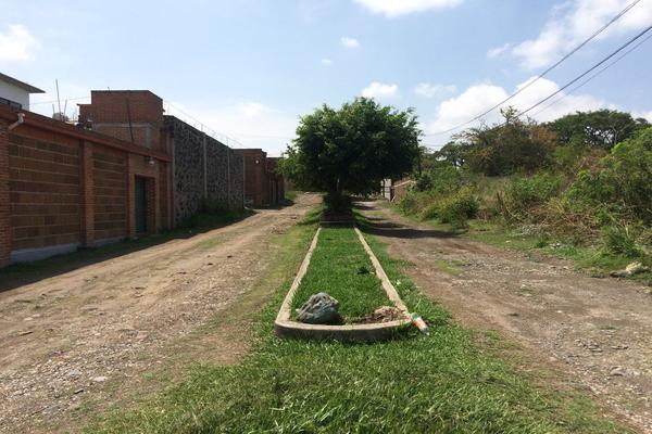 Foto de casa en venta en elpidio jhael 12, centro vacacional oaxtepec, yautepec, morelos, 15214519 No. 25