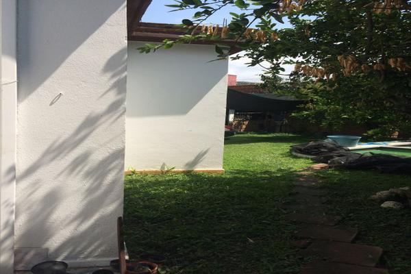 Foto de casa en venta en elpidio jhael 12, centro vacacional oaxtepec, yautepec, morelos, 15214519 No. 26