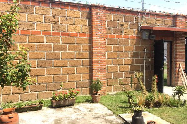 Foto de casa en venta en elpidio jhael 12, centro vacacional oaxtepec, yautepec, morelos, 15214519 No. 33