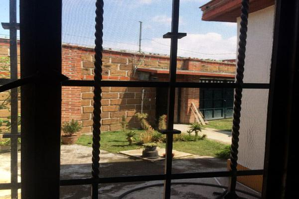 Foto de casa en venta en elpidio jhael 12, centro vacacional oaxtepec, yautepec, morelos, 15214519 No. 34