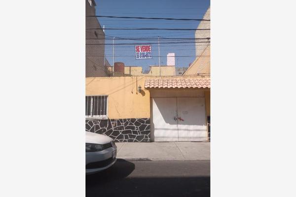 Foto de terreno habitacional en venta en elvira 52, nativitas, benito juárez, df / cdmx, 0 No. 02