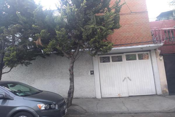 Foto de casa en venta en emiliano carranza 0, san pedro xalpa, azcapotzalco, df / cdmx, 19015530 No. 01