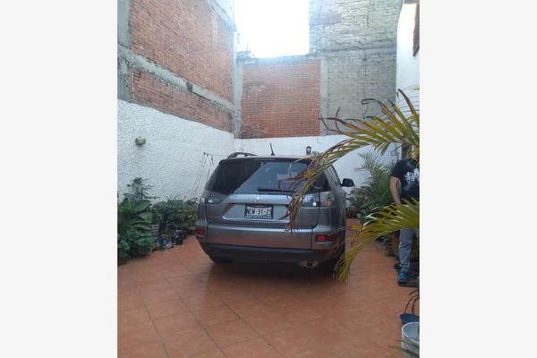 Foto de casa en venta en emiliano carranza 0, san pedro xalpa, azcapotzalco, df / cdmx, 19015530 No. 02