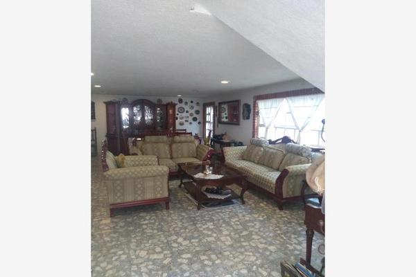 Foto de casa en venta en emiliano carranza 0, san pedro xalpa, azcapotzalco, df / cdmx, 19015530 No. 03