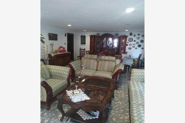 Foto de casa en venta en emiliano carranza 0, san pedro xalpa, azcapotzalco, df / cdmx, 19015530 No. 04