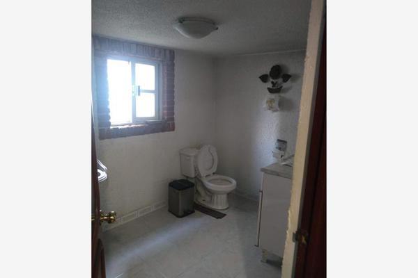 Foto de casa en venta en emiliano carranza 0, san pedro xalpa, azcapotzalco, df / cdmx, 19015530 No. 05