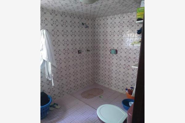 Foto de casa en venta en emiliano carranza 0, san pedro xalpa, azcapotzalco, df / cdmx, 19015530 No. 09