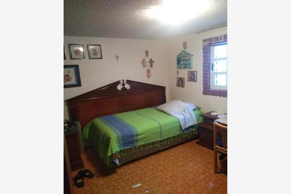 Foto de casa en venta en emiliano carranza 0, san pedro xalpa, azcapotzalco, df / cdmx, 19015530 No. 11