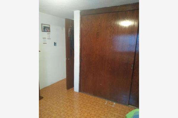 Foto de casa en venta en emiliano carranza 0, san pedro xalpa, azcapotzalco, df / cdmx, 19015530 No. 12