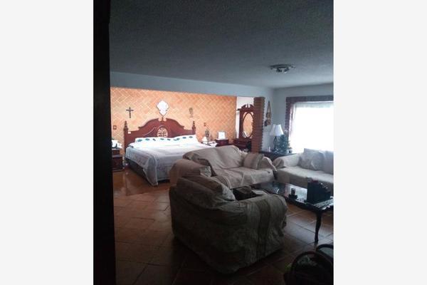 Foto de casa en venta en emiliano carranza 0, san pedro xalpa, azcapotzalco, df / cdmx, 19015530 No. 13