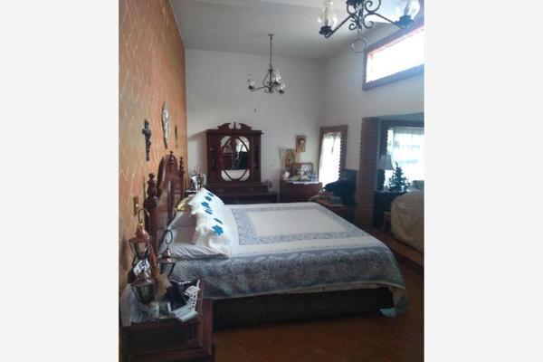 Foto de casa en venta en emiliano carranza 0, san pedro xalpa, azcapotzalco, df / cdmx, 19015530 No. 14