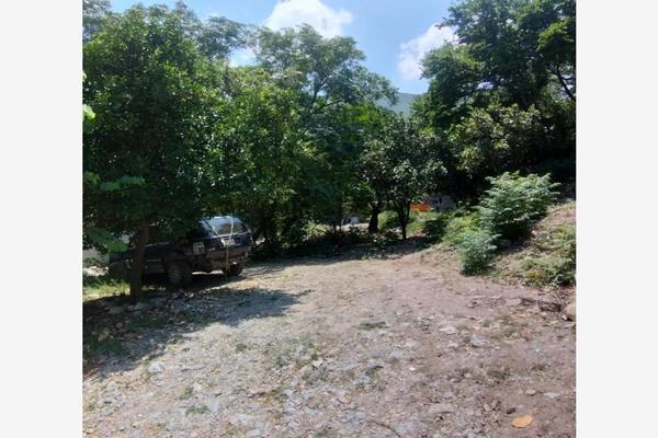 Foto de terreno habitacional en venta en emiliano carranza , mirasol, guadalupe, nuevo león, 19086524 No. 02