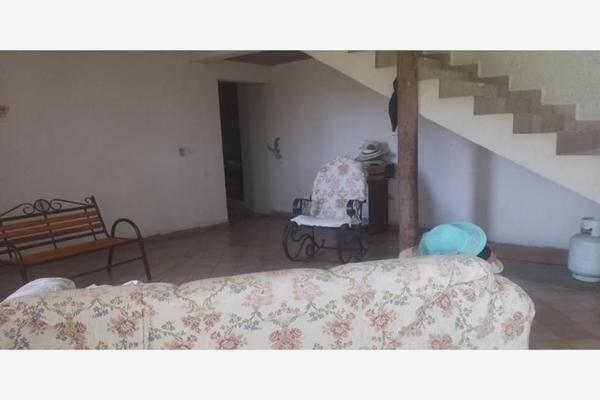 Foto de terreno habitacional en venta en emiliano carranza , mirasol, guadalupe, nuevo león, 19086524 No. 04