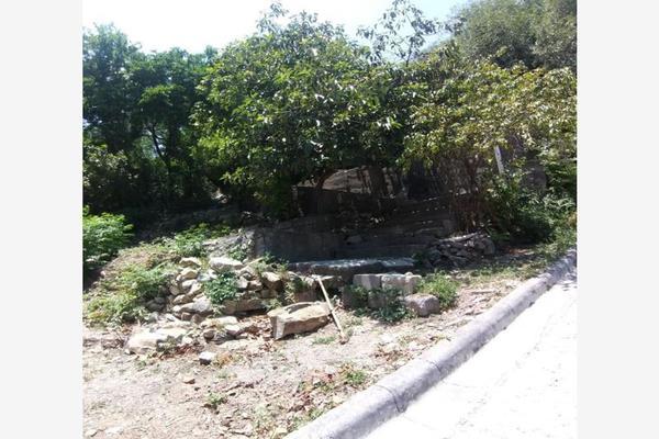 Foto de terreno habitacional en venta en emiliano carranza , mirasol, guadalupe, nuevo león, 19086524 No. 14