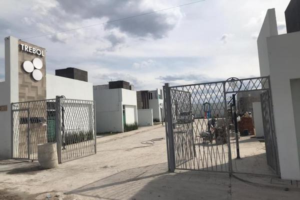 Foto de casa en venta en emiliano delgadillo 200, ahuehuetitla, tulancingo de bravo, hidalgo, 0 No. 01