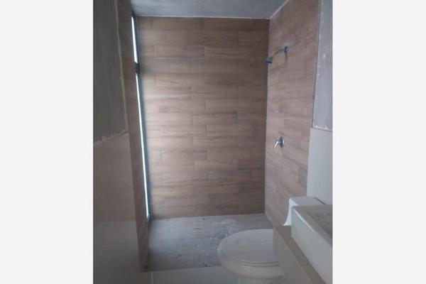 Foto de casa en venta en emiliano delgadillo 200, ahuehuetitla, tulancingo de bravo, hidalgo, 0 No. 11