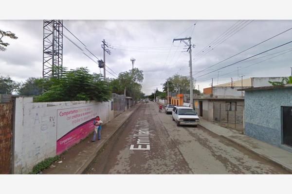 Foto de casa en venta en emiliano zapata 0, del carmen, ciudad valles, san luis potosí, 0 No. 03