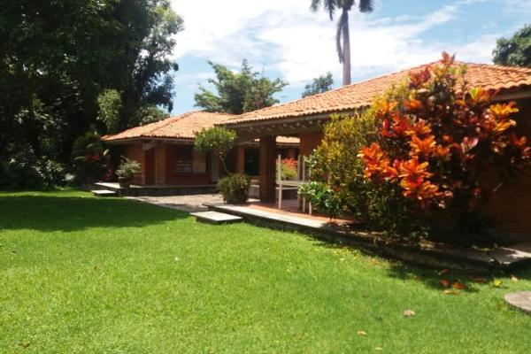 Foto de rancho en venta en emiliano zapata 0, emiliano zapata, emiliano zapata, morelos, 4661985 No. 02