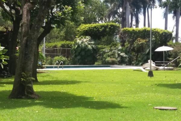 Foto de rancho en venta en emiliano zapata 0, emiliano zapata, emiliano zapata, morelos, 4661985 No. 04