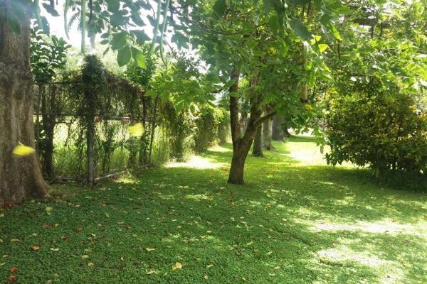Foto de rancho en venta en emiliano zapata 0, emiliano zapata, emiliano zapata, morelos, 4661985 No. 07
