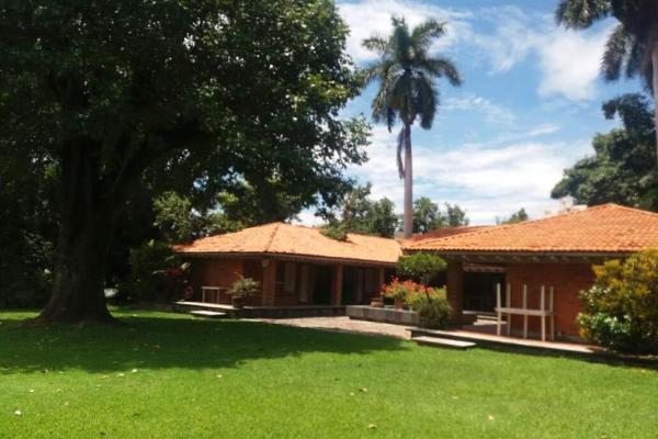 Foto de rancho en venta en emiliano zapata 0, emiliano zapata, emiliano zapata, morelos, 4661985 No. 08