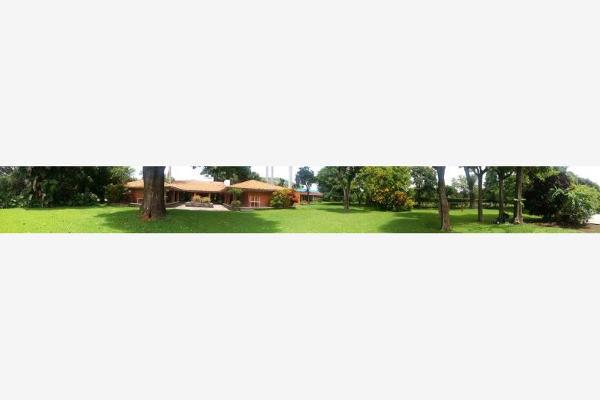 Foto de rancho en venta en emiliano zapata 0, emiliano zapata, emiliano zapata, morelos, 4661985 No. 10