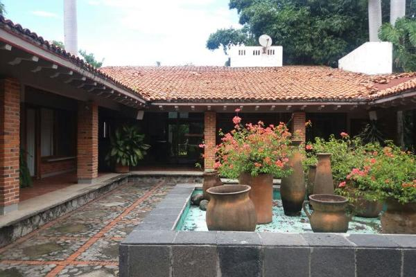 Foto de rancho en venta en emiliano zapata 0, emiliano zapata, emiliano zapata, morelos, 4661985 No. 11