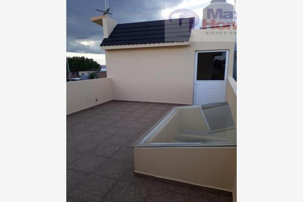 Foto de casa en venta en emiliano zapata 1, emiliano zapata iii, irapuato, guanajuato, 5666027 No. 03