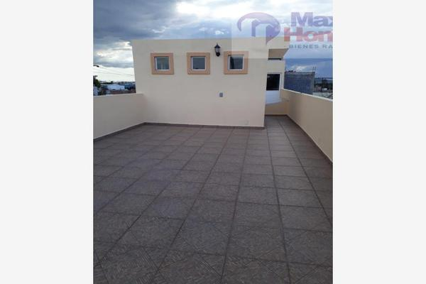 Foto de casa en venta en emiliano zapata 1, emiliano zapata iii, irapuato, guanajuato, 5666027 No. 04