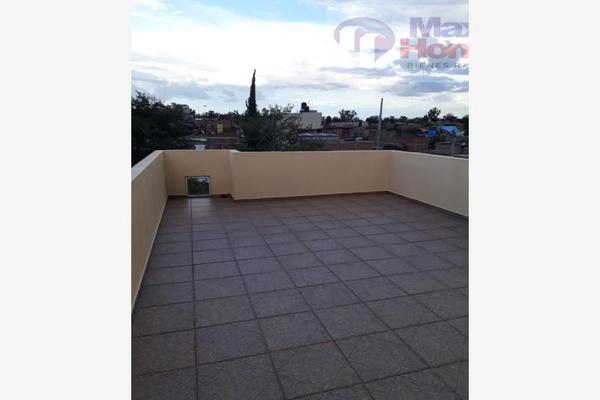 Foto de casa en venta en emiliano zapata 1, emiliano zapata iii, irapuato, guanajuato, 5666027 No. 09
