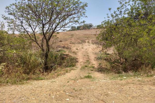 Foto de terreno habitacional en venta en emiliano zapata 1, san andres huayapam, san andrés huayápam, oaxaca, 14843220 No. 03