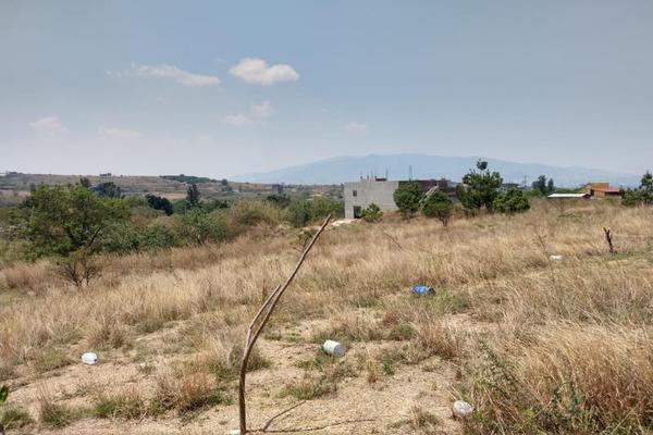 Foto de terreno habitacional en venta en emiliano zapata 1, san andres huayapam, san andrés huayápam, oaxaca, 14843224 No. 02