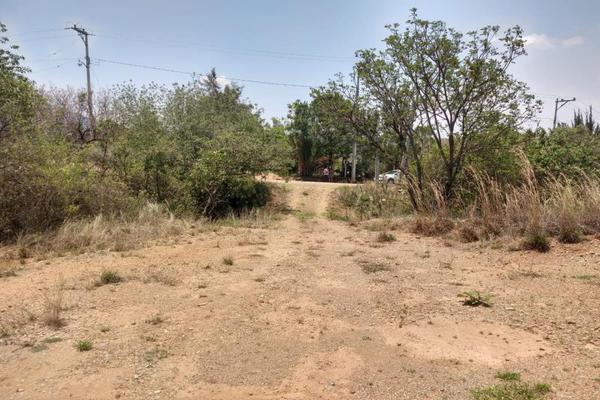 Foto de terreno habitacional en venta en emiliano zapata 1, san andres huayapam, san andrés huayápam, oaxaca, 14843224 No. 06