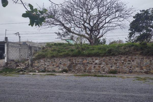 Foto de terreno habitacional en venta en emiliano zapata 100, lombardo toledano, veracruz, veracruz de ignacio de la llave, 0 No. 02
