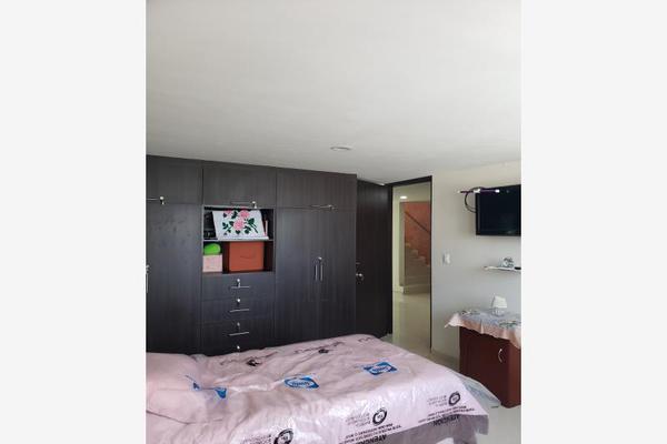 Foto de casa en venta en emiliano zapata 12345, san rafael comac, san andrés cholula, puebla, 19137671 No. 10