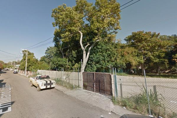 Foto de terreno habitacional en venta en emiliano zapata 15, barrio nuevo salahua, manzanillo, colima, 12278518 No. 01