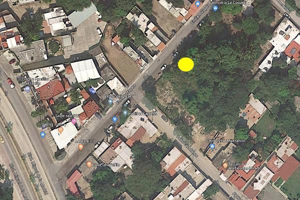 Foto de terreno habitacional en venta en emiliano zapata 15, barrio nuevo salahua, manzanillo, colima, 12278518 No. 02