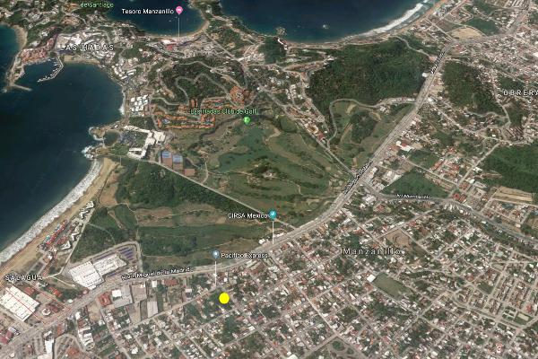 Foto de terreno habitacional en venta en emiliano zapata 15, barrio nuevo salahua, manzanillo, colima, 12278518 No. 03