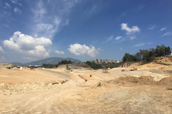 Foto de terreno industrial en venta en bugadilla 97, bosque real, huixquilucan, méxico, 5890907 No. 06